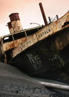 SS Catala shipwreck