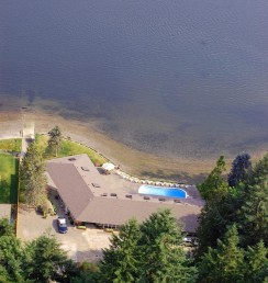 Aerial Photography, Olympia WA