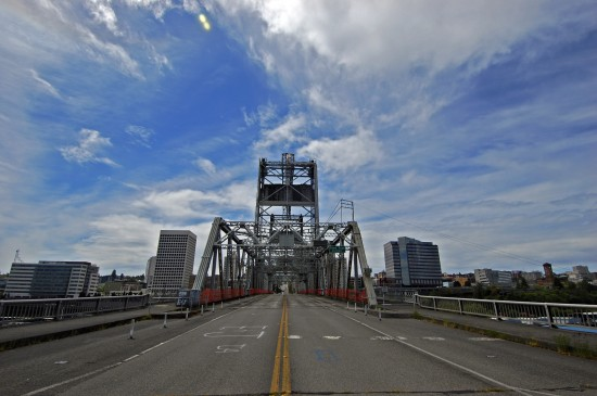 Tacoma Bridge
