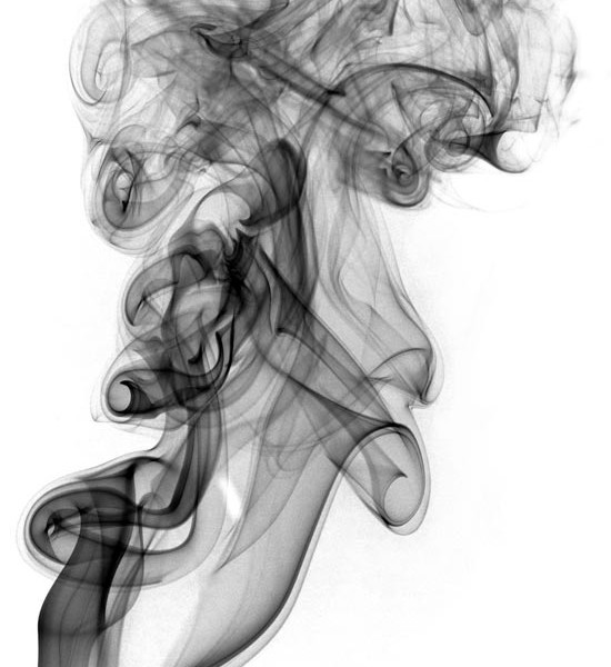 DIY Smoke Photography