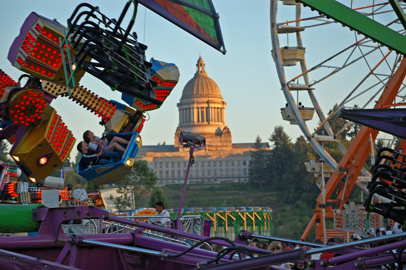 Lakefair