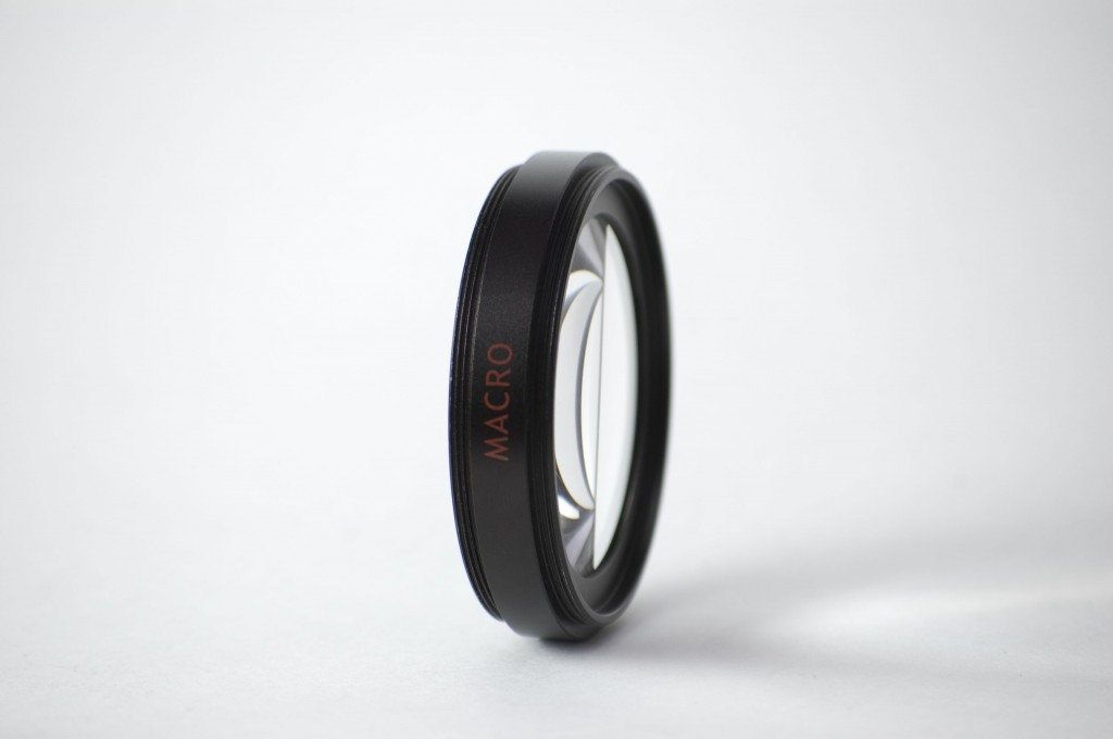 macro diopter attachment for SLR lens