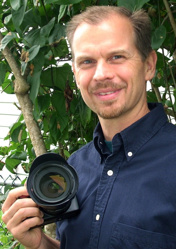 Scott Allan Stevens, NW Exposure photographer