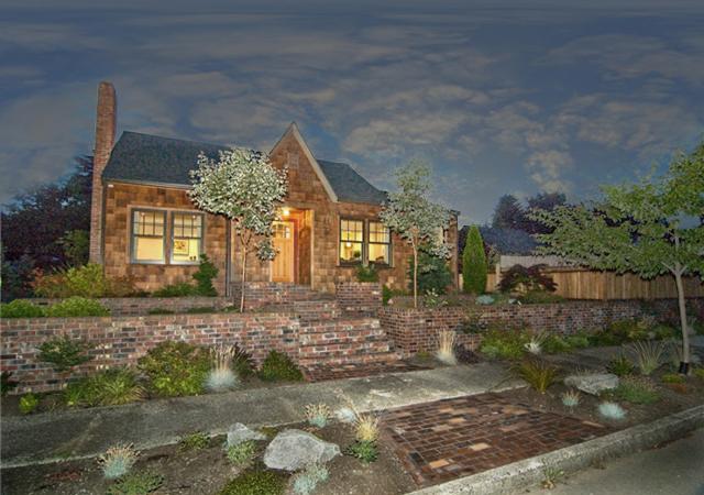 Charming home in Olympia, WA