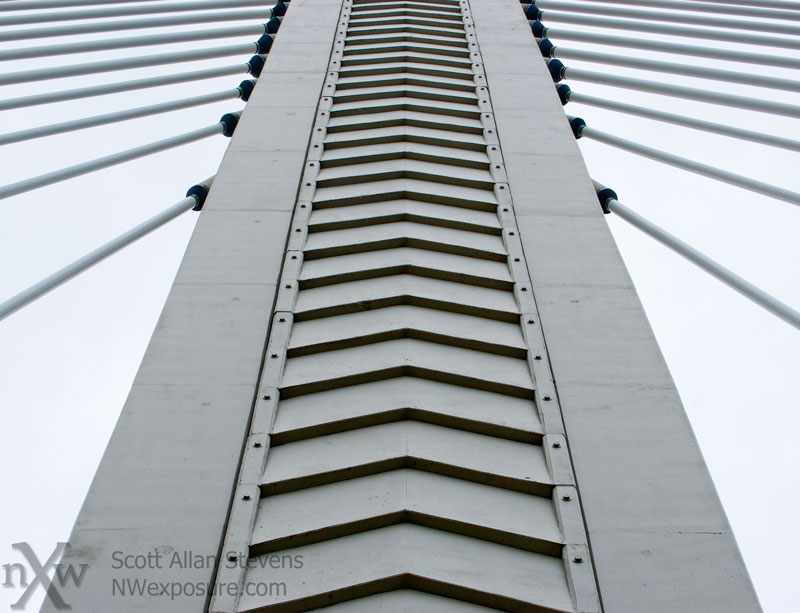 509 Bridge Detail, Tacoma WA