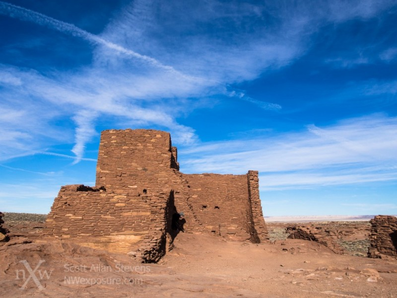 Wupatki National Monument, Arizona