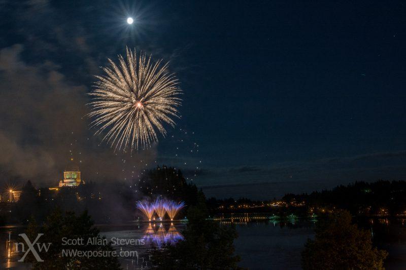 Lakefair Fireworks 2016-929