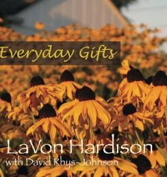 LaVon Hardison - everyday-gifts