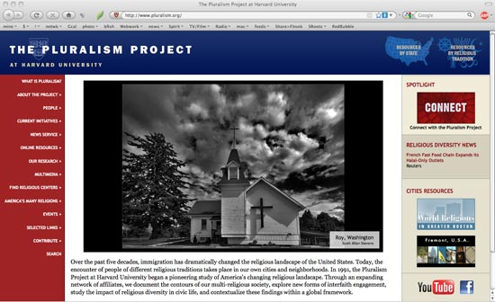 Pluralism Project Photography Contest Winner