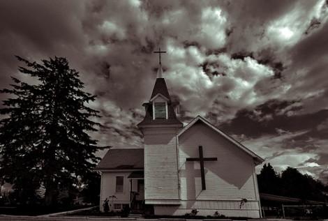 Roy Community church