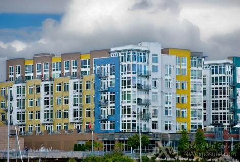 Colors of Tacoma