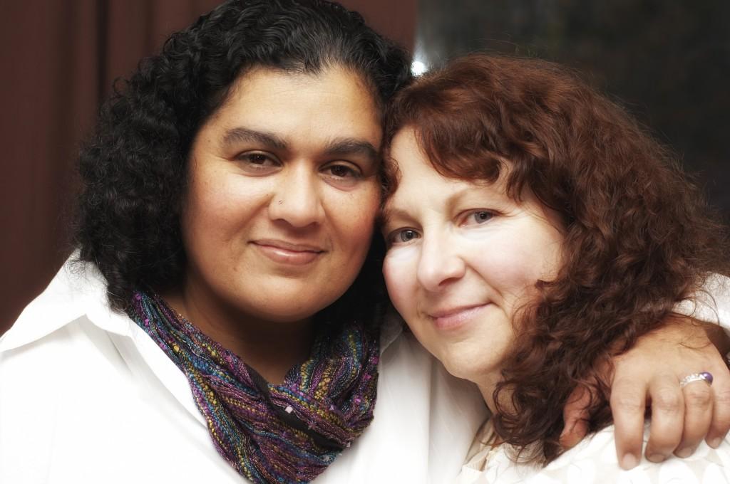 Ruth&Loretta2011