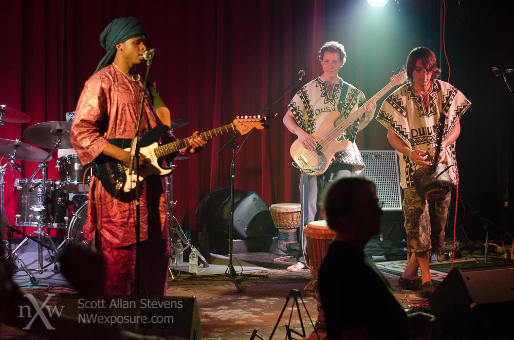 Dusu Mali Band
