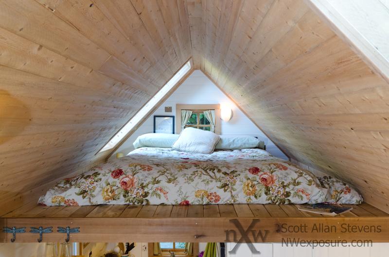 Tiny House - Olympia WA