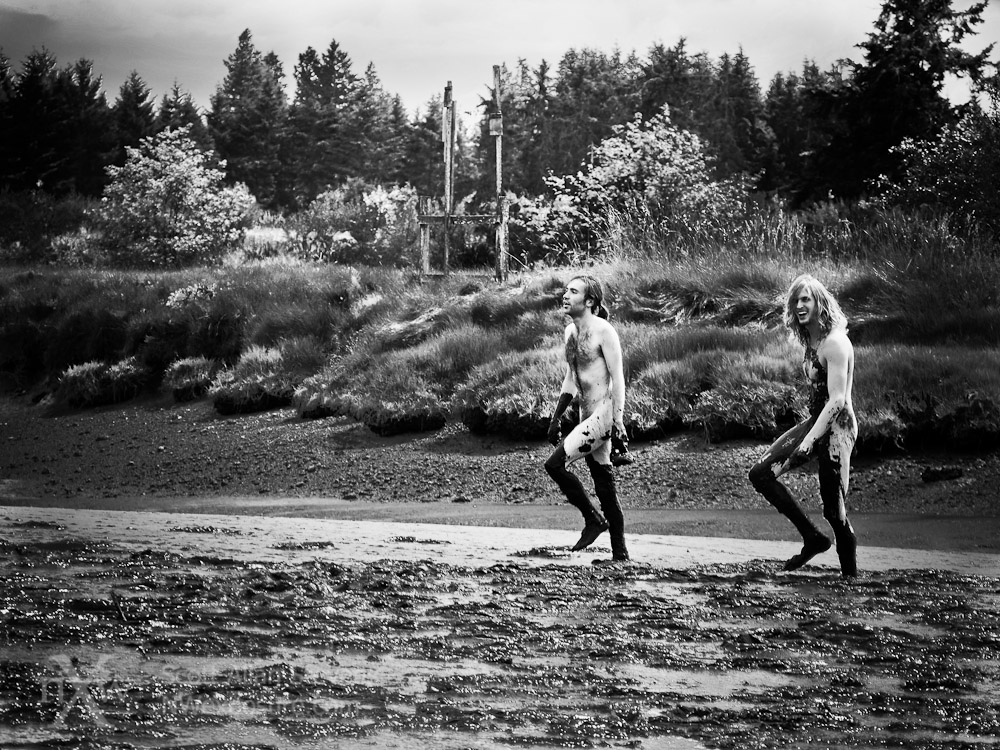 Mud Bay Mud Race, 2013