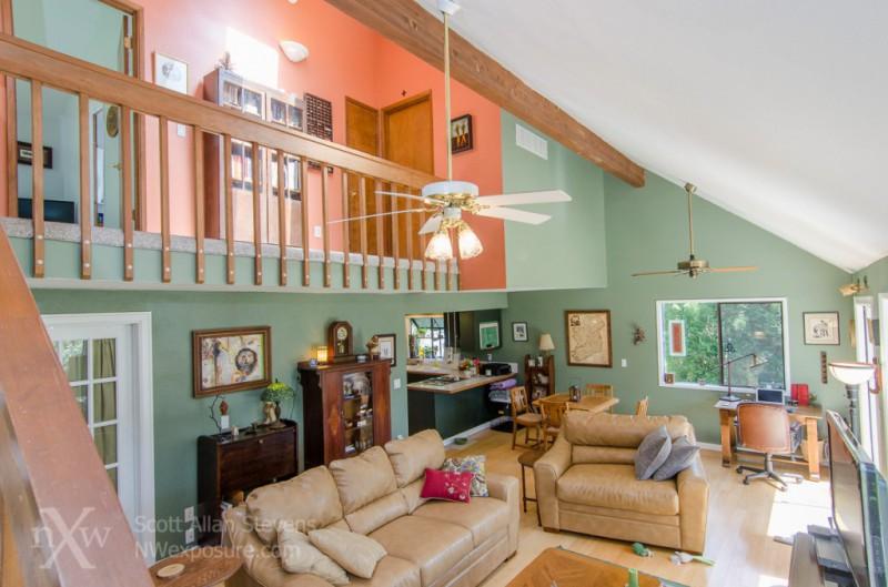 Airbnb room, Olympia WA