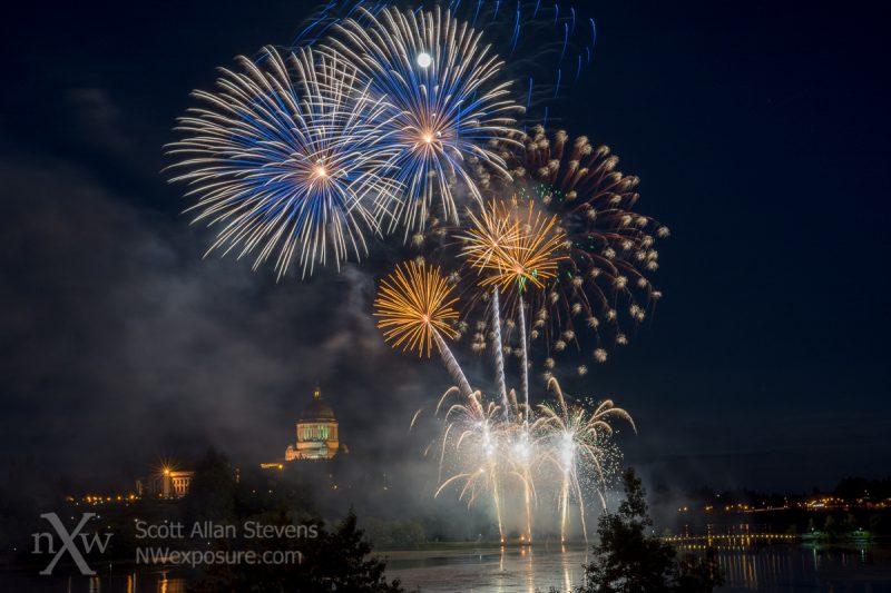 Lakefair Fireworks 2016-884