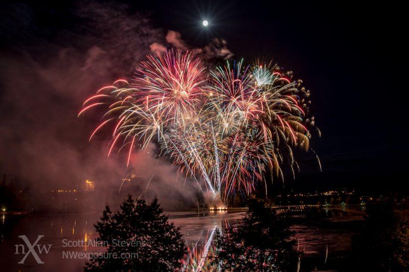 Lakefair Fireworks 2016-967